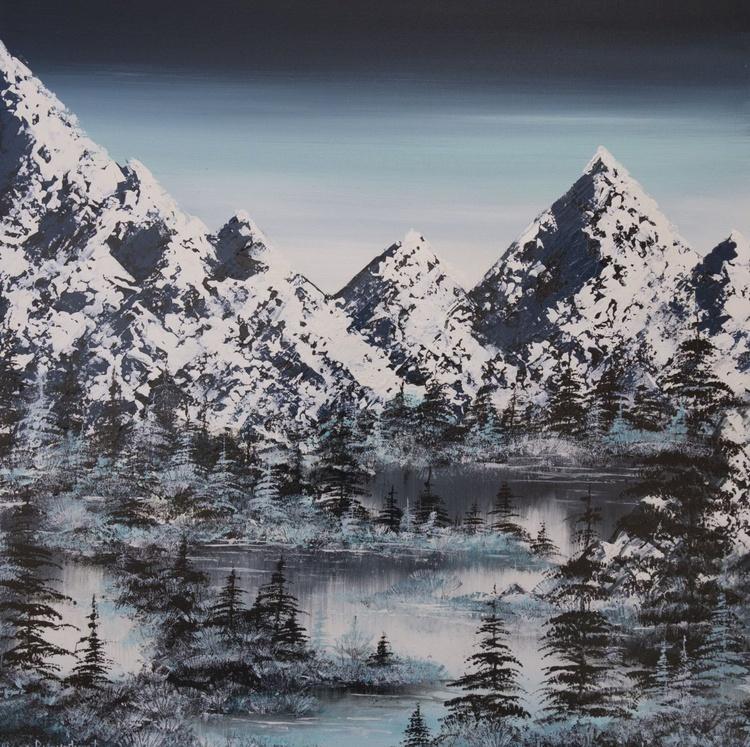 Alpine Peaks - Image 0