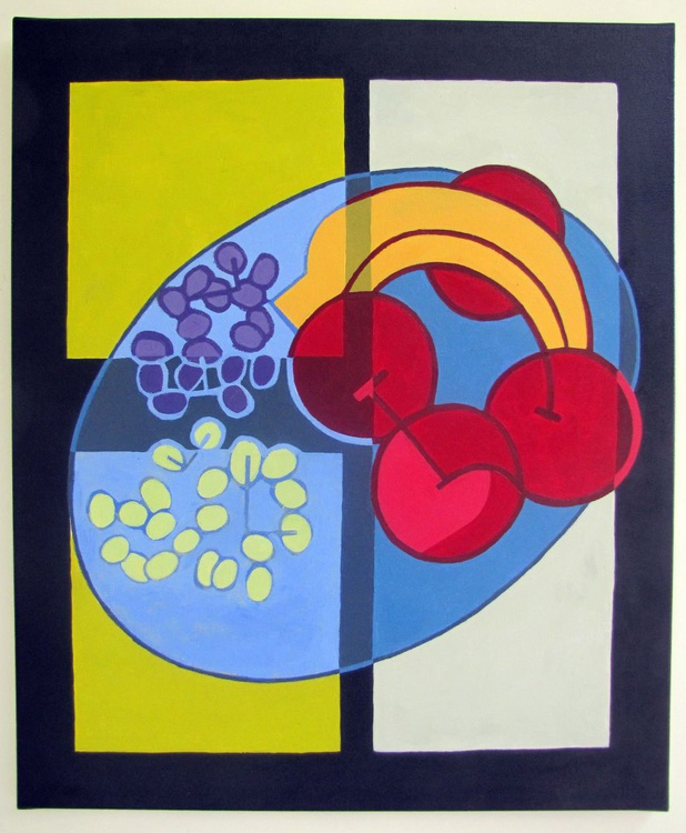 Fruit Bowl - Image 0