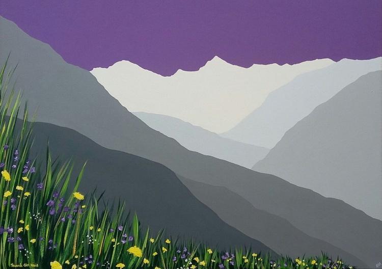 Towards Glen Nevis, Scotland - Image 0