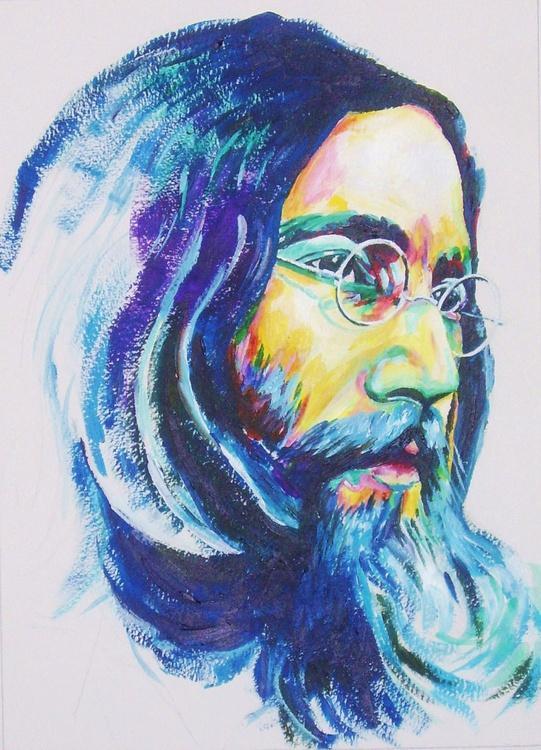 John Lennon 2 - Image 0