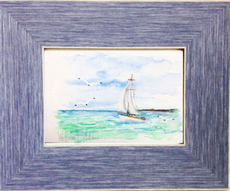 Soft Sails - Image 0