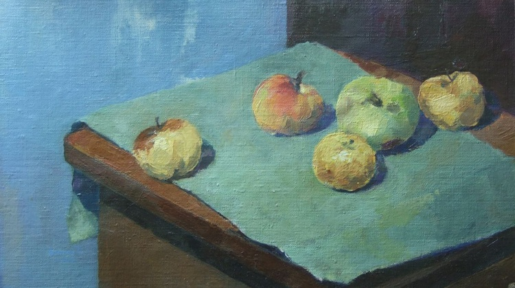 apples no.5 - Image 0