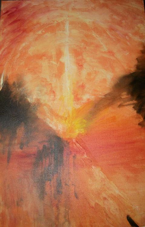 Study for Pompeii - Image 0