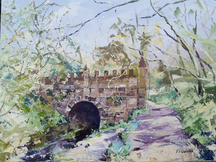 Sapperton Tunnel - Image 0