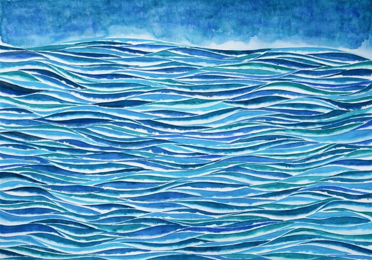 Ocean Rhythms - 3 - Image 0