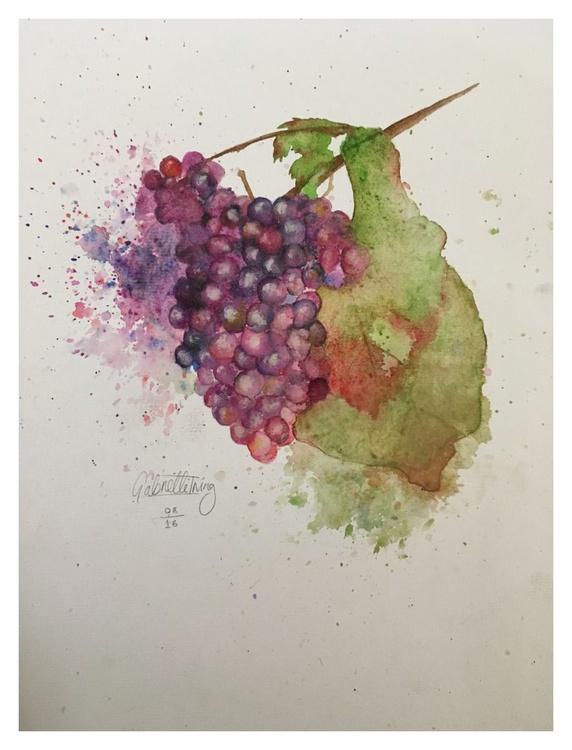 Grapes - Image 0