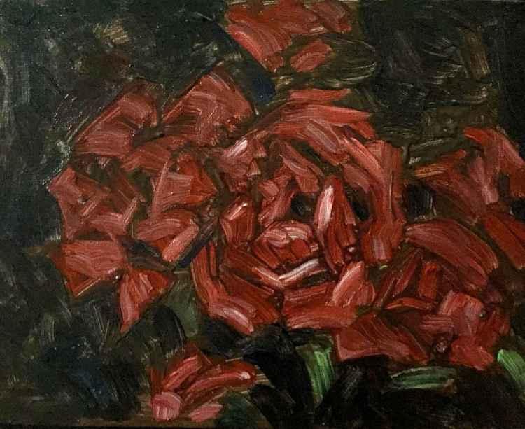 English Roses -