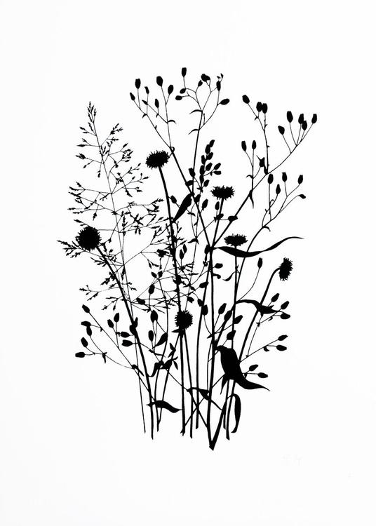 Wild Grass #3 - Image 0