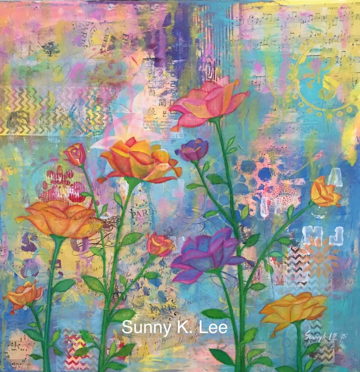 Flower Garden - Image 0