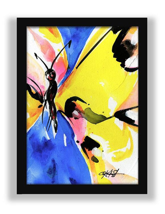 Butterfly Fancy No.3 - Image 0
