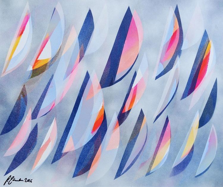Blue Sails - Image 0