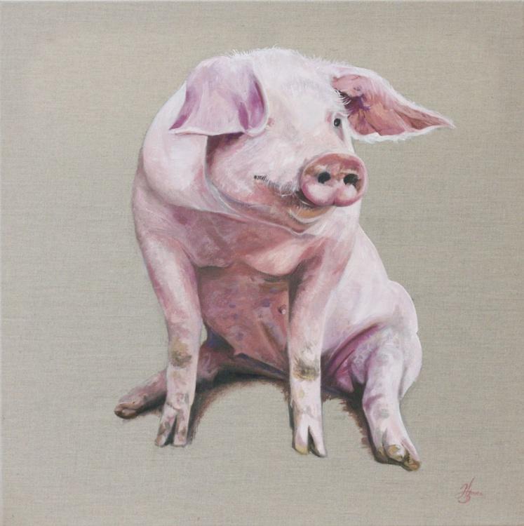 Piggy - Image 0