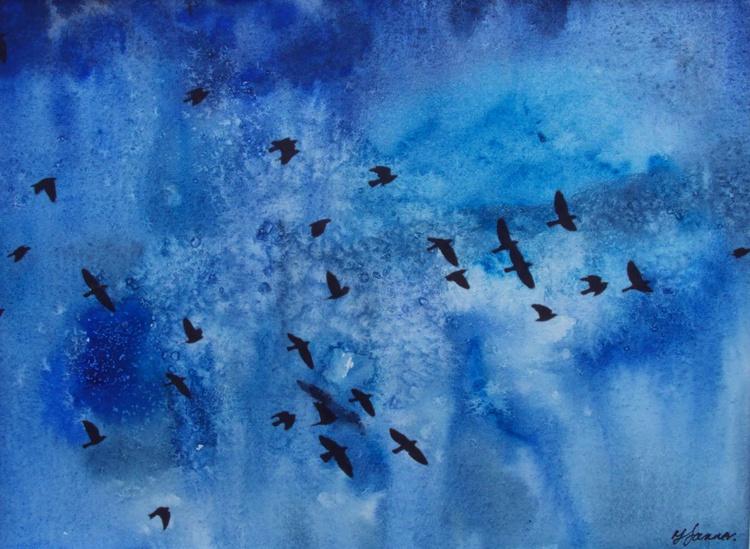 Night Birds - Image 0