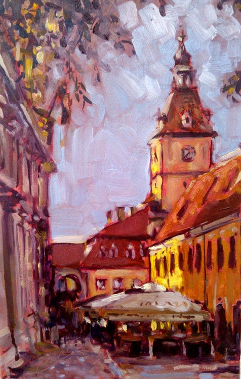 old city center - Image 0