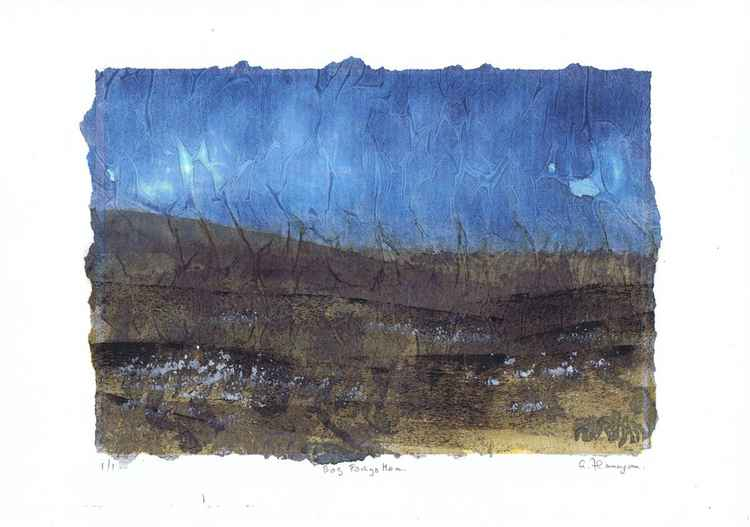 Bog Forgotten -