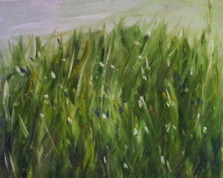 Uncut Grass - Image 0