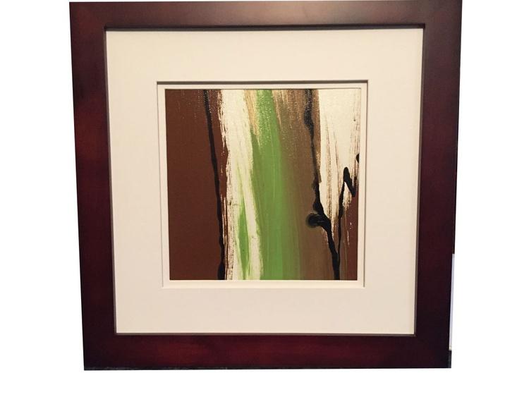 Mini abstract #3 - Image 0