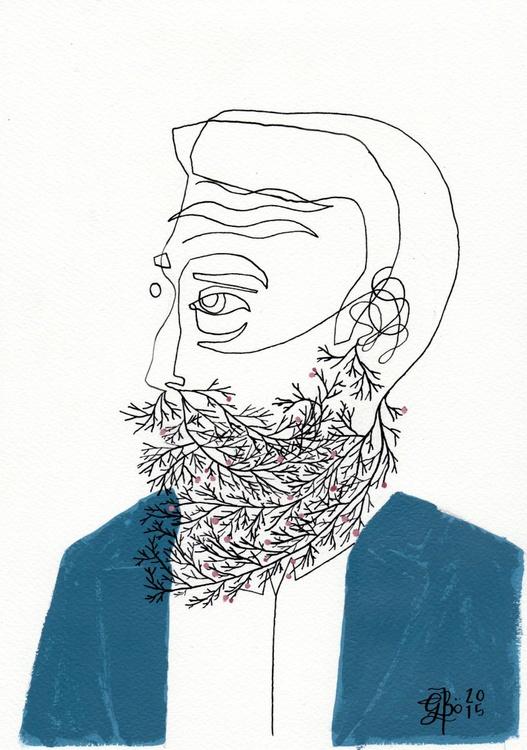 Berry Beard - Image 0