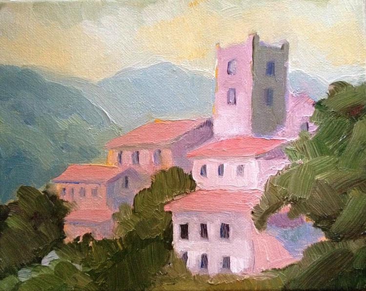 Italian Village - Image 0