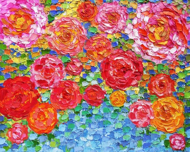 Ramblin' Rose - Image 0