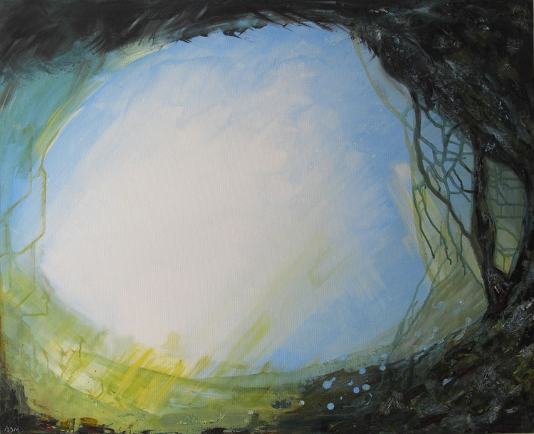Through the Looking Glass - Image 0