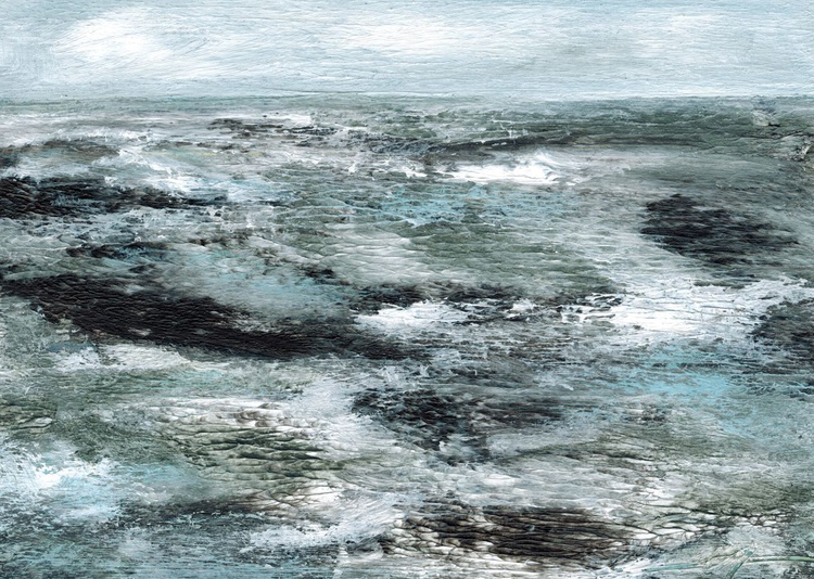 Wind in the Waves - Image 0