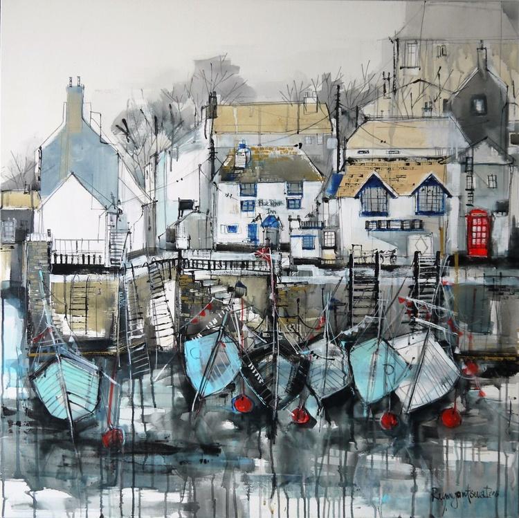 Blue Peter Inn, Cornwall - Image 0
