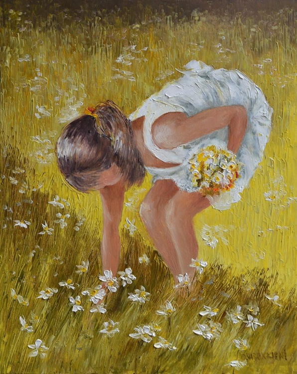In the Meadow - Image 0