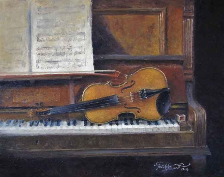 Music Piece -