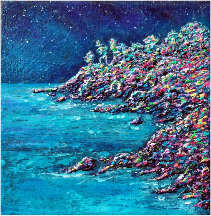 Midnight Shores - Image 0