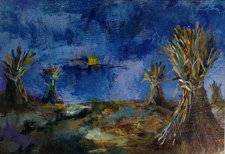 Harvest Nights - Image 0