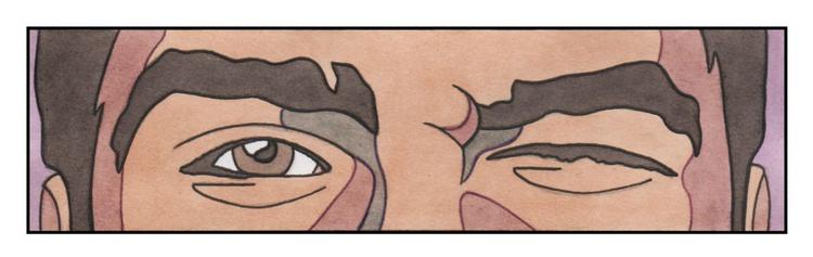 Brown Eyes - Image 0