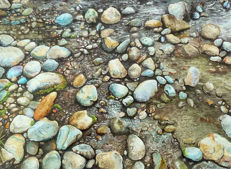 Riverbed -