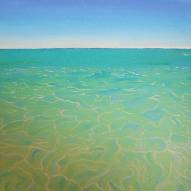 Bioenergetic painting: Healing Water - Image 0