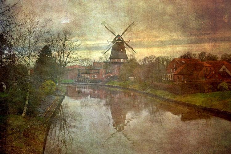 Windmill / East Frisia - Image 0