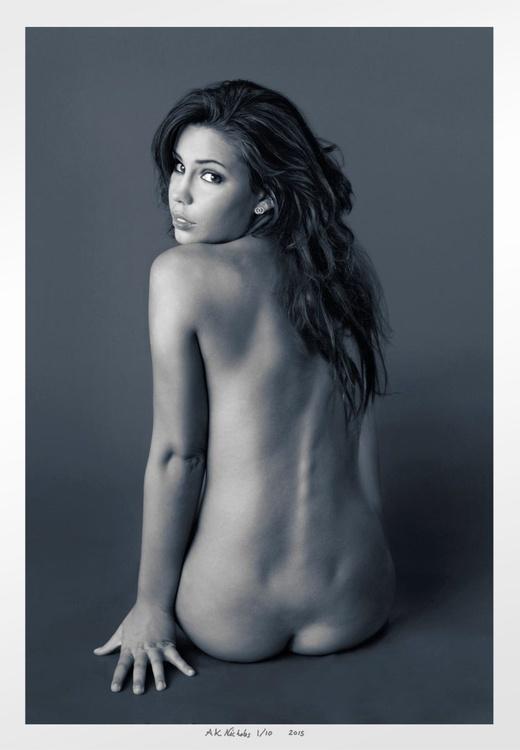 Kaylee, Back - limited edition 2/10 - Image 0