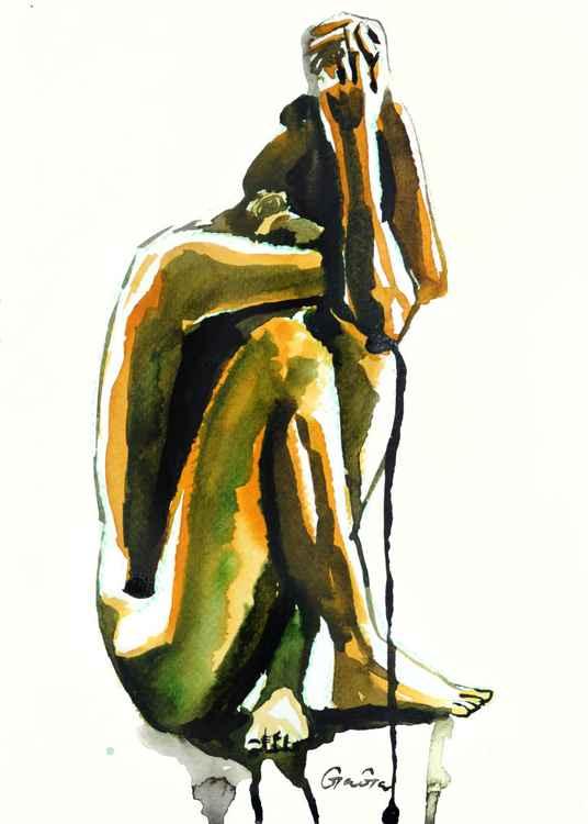 Nude 155 -