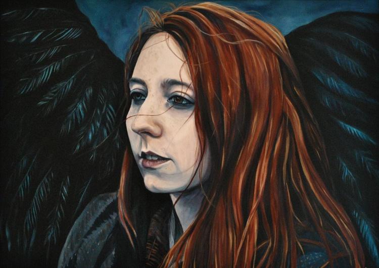 Dark Wings - Image 0