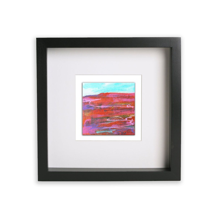 mini abstract #102 - Image 0