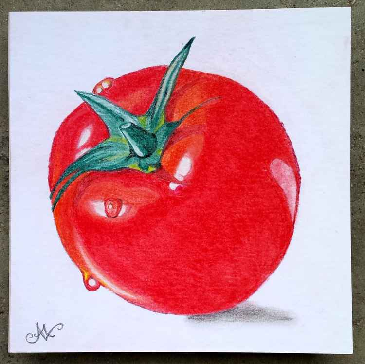TOMATE -