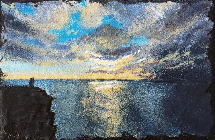 Marwick Sunset - Image 0