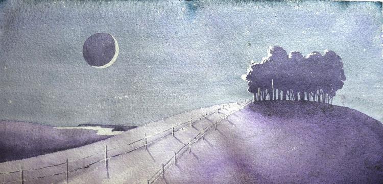 Many Moons - Image 0