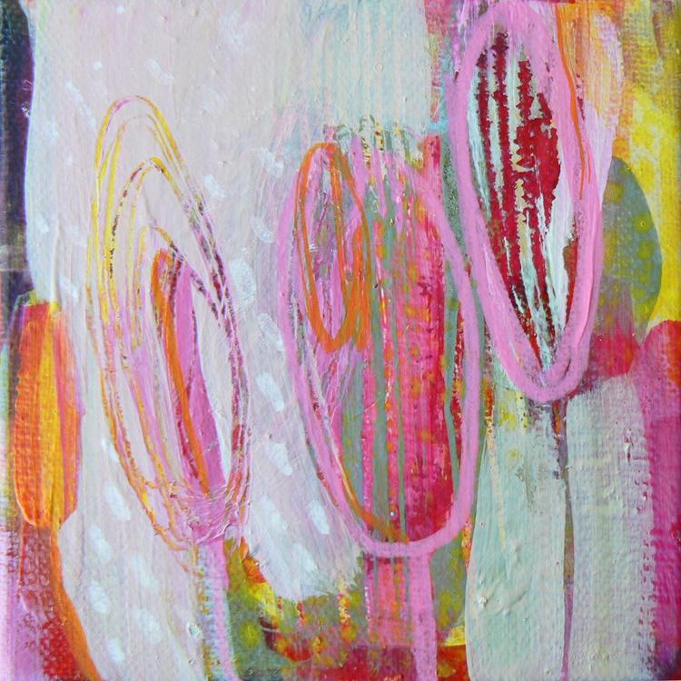 mini abstract #38 - Image 0