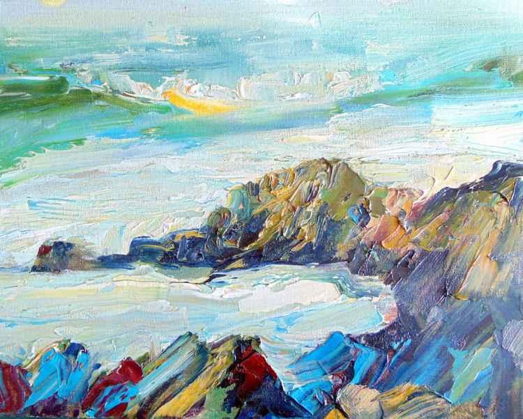 Coastal III