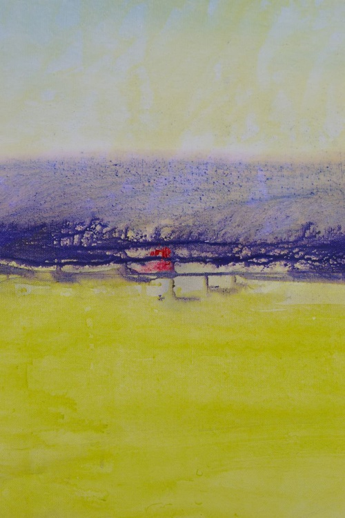 purple haze - polluted landscape - Image 0