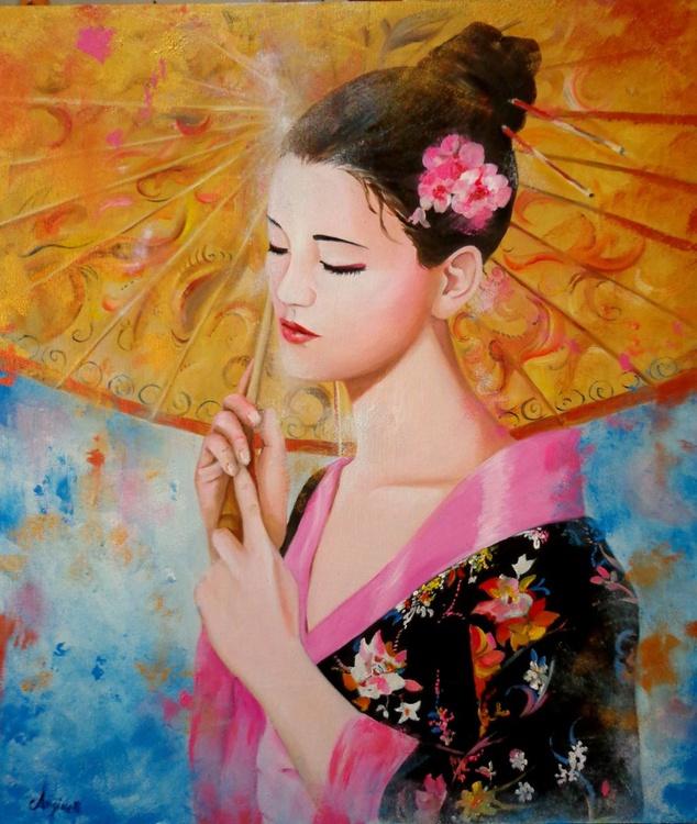 Geisha 6 - Image 0
