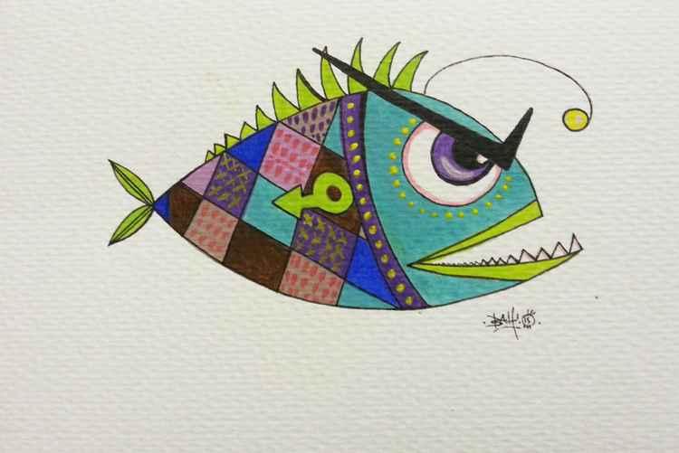 Angry Fish 2