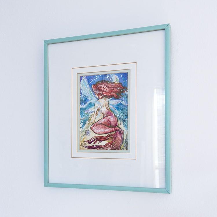 Fae-Mermaid - Image 0
