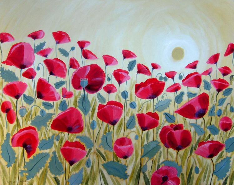 Poppyfield - Image 0