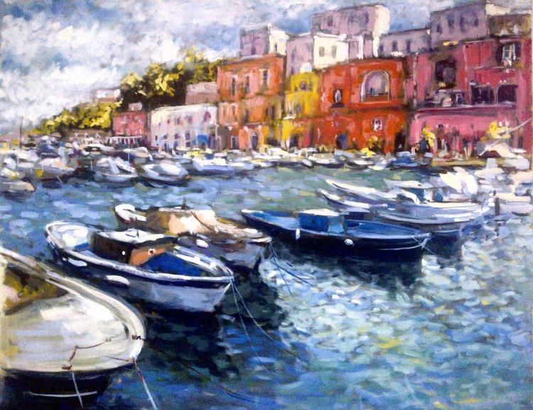 Italian Riviera - Image 0
